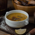 Turkish Soup with Species: Dish of the Week